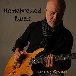 Homebrewed Blues