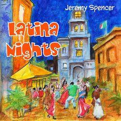 Latina Nights