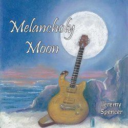 Melancholy Moon